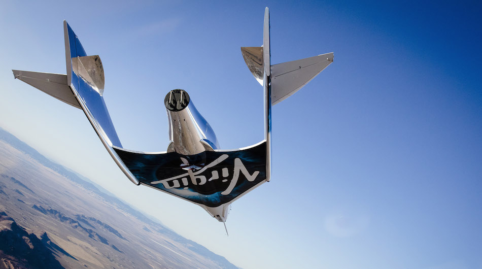 Virgin Galactic Salesforce Community