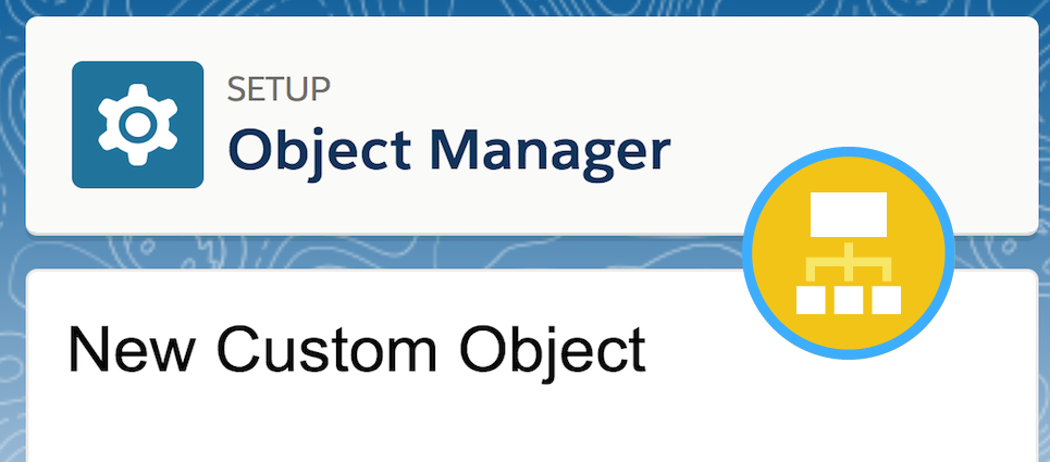 Using Custom Object and Custom Fields in Salesforce