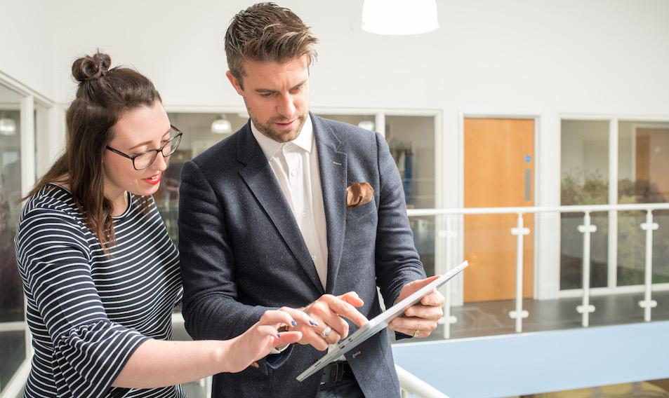 Pick the best digital platform for your SMB