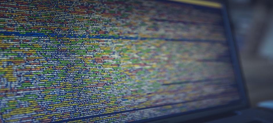 JavaScript code image